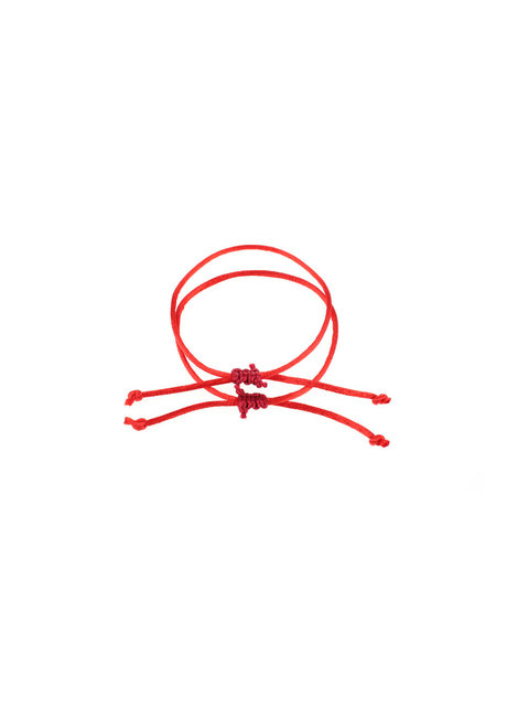 Red String of Fate by Bedazzled