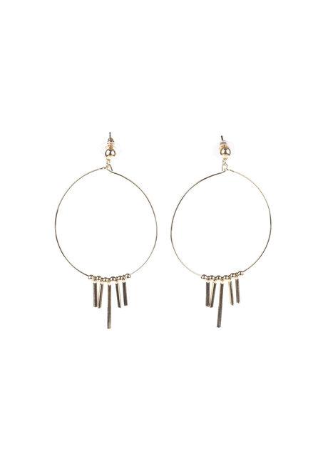 Adora Earrings by Znapshop
