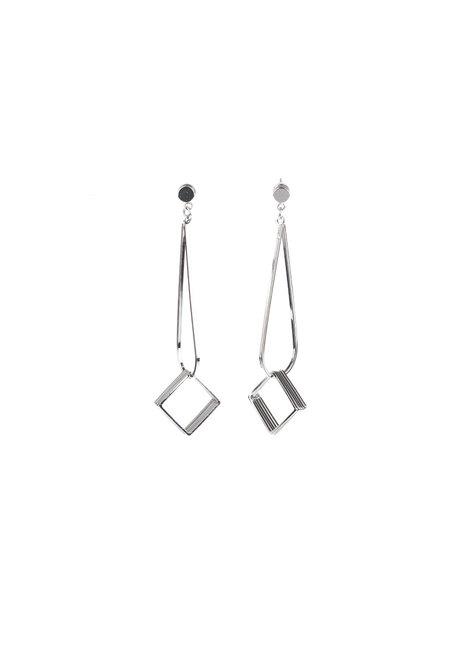 Atasha Earrings by Znapshop
