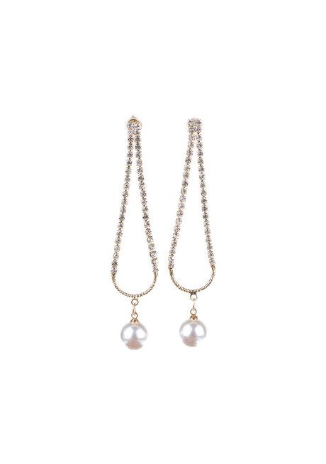 Bella Earrings by Znapshop