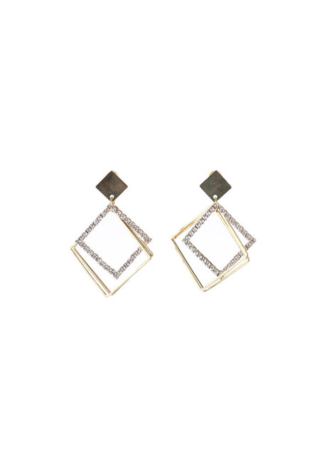 Samantha Earrings by Znapshop
