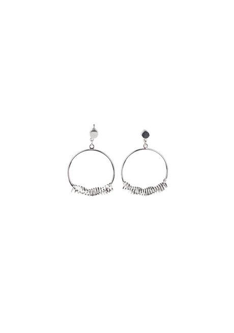 Nadine Earrings by Znapshop