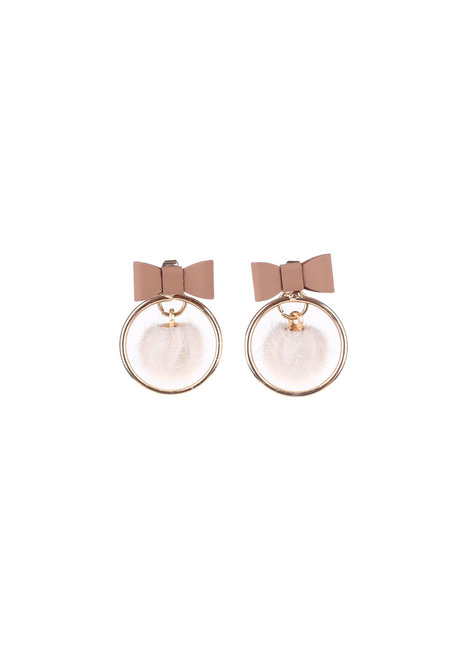 Candice Earrings by Chichii