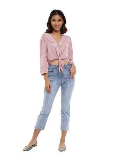 Megan Top  by Pink Lemon Wear