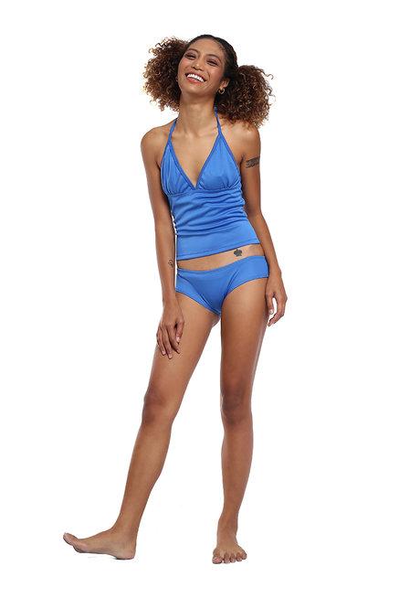 Bonnie Halter Two Piece Swimwear by Frassino Collezione