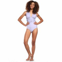 Ethel One Piece Suit by Swash