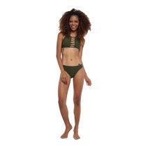 Ollie Caged Strappy Bikini by Freestyle