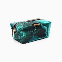 Malachite Pouch by ARANAZ TU