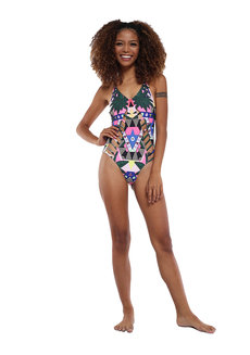 Eva Strappy Monokini by Freestyle