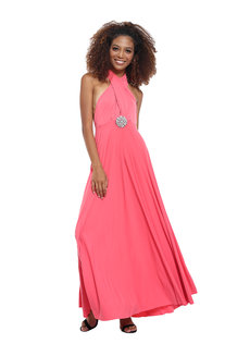 Angel Maxi Infinity Dress by Frassino Collezione