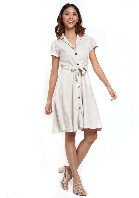 Celeste Dress by Revival The Label