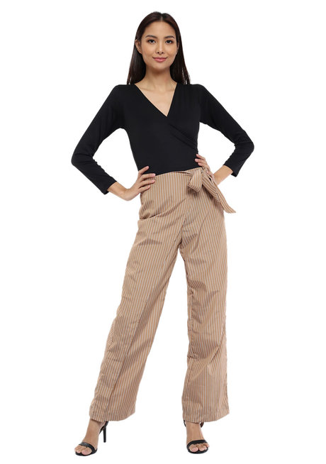 Sitka Pants by So Kate!