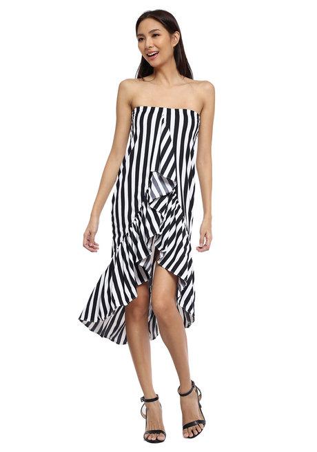 Amalia Multi-way Dress by So Kate!