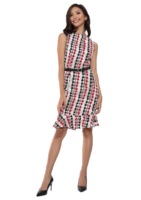 Melosa Work Dress by Chelsea