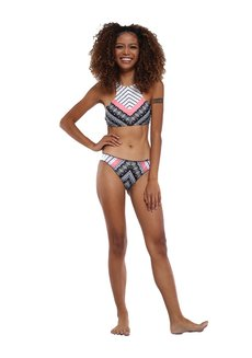 Americana Aztec Bikini by Freestyle
