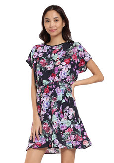 Mae Extended Sleeves Dress by Prim and Proper