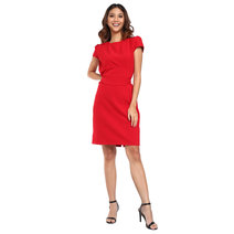 Martina Work Dress by Chelsea