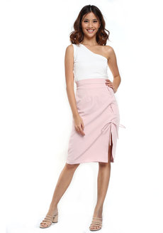 Madrona Pencil Skirt by Chelsea