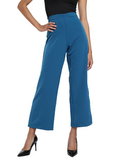 Luvenia Straight Cut Pants by Chelsea