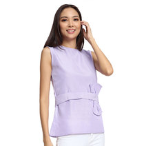 Enrica Embellished Sleeveless Top by Chelsea