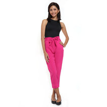 Matia Garterized Pants by Chelsea