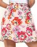 Lenora Layered Skirt by Chelsea