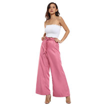 Gabrielle Wide Leg Pants by Chelsea