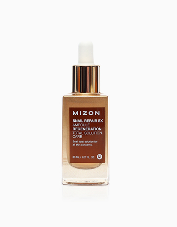 Snail Repair EX Ampoule by Mizon
