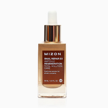 Snail Repair EX Ampoule by Mizon in