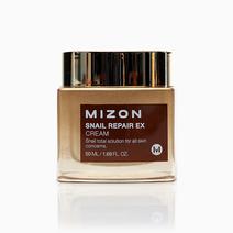 Snail Repair EX Cream by Mizon