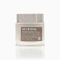 Snow White Cream by Mizon
