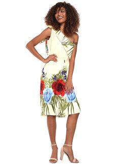 Ladonna One-Shoulder Dress by Chelsea