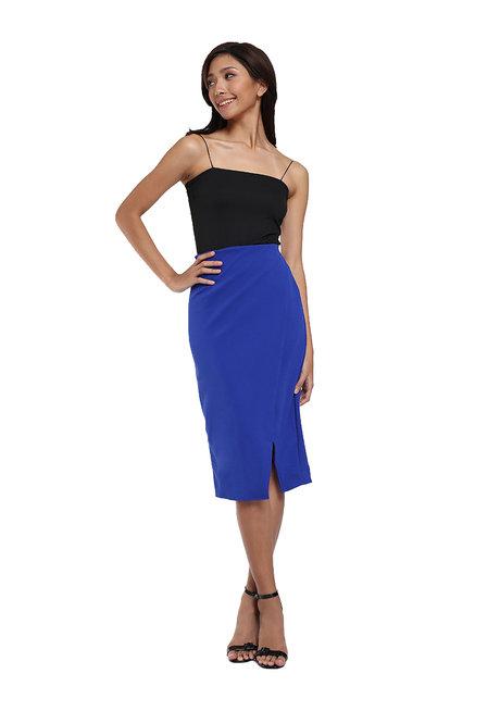 Nana Wrap Skirt by Chelsea