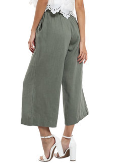 Celine Culottes by Pink Lemon Wear
