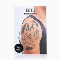 Remix Two Set by Tattly