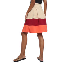 Lore Pleated Skirt by Chelsea
