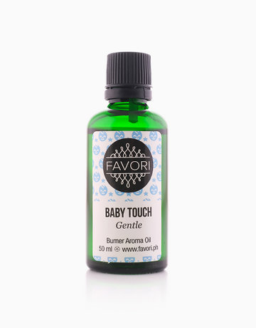 Baby Touch 50ml Burner Aroma Oil by FAVORI
