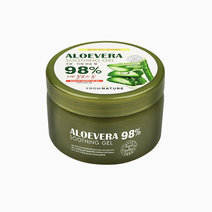 Aloe Vera 98% Soothing Gel (500g) by FROMNATURE