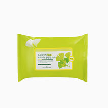 Ginko Moisture Cleansing Tissue by FROMNATURE