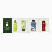 Pocket Travel Pouch (4ml each) by Innisfree