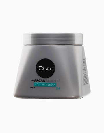 iCure Elixir Argan Hair Masque by iCure Professional