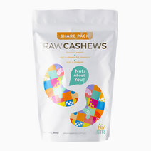 Raw Bites Raw Cashews (200g) by Raw Bites