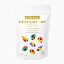 Golden Flax Seeds (250g) by Raw Bites