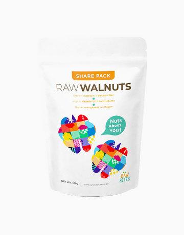 Raw Walnuts (160g) by Raw Bites