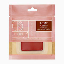 Autumn Martini Tinted Lip & Cheek Balm Stain [Refill] by Ellana