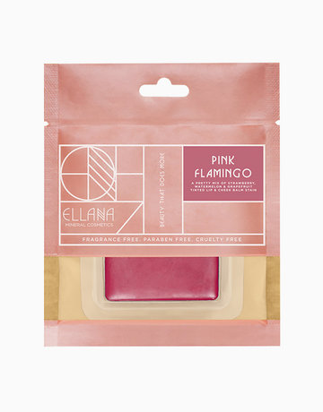 Pink Flamingo Tinted Lip Amp Cheek Balm Stain Refill By
