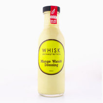 Mango Wasabi Dressing (325ml) by Whisk