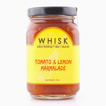 Tomato Lemon Marmalade (8oz) by Whisk