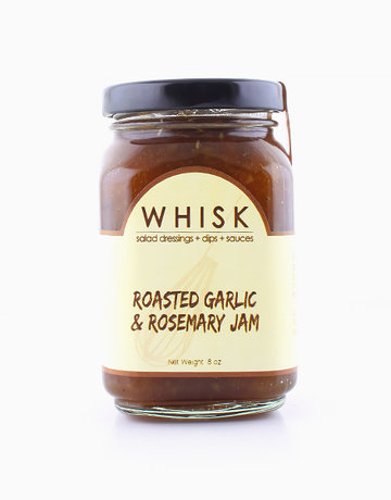 Roasted Garlic Jam (8oz) by Whisk