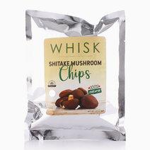 Shitake Mushroom Chips (40g) by Whisk